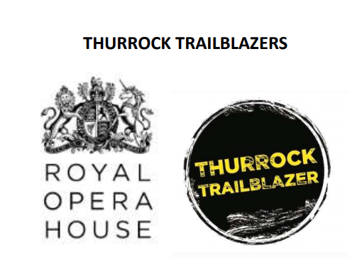 Trailblazer website
