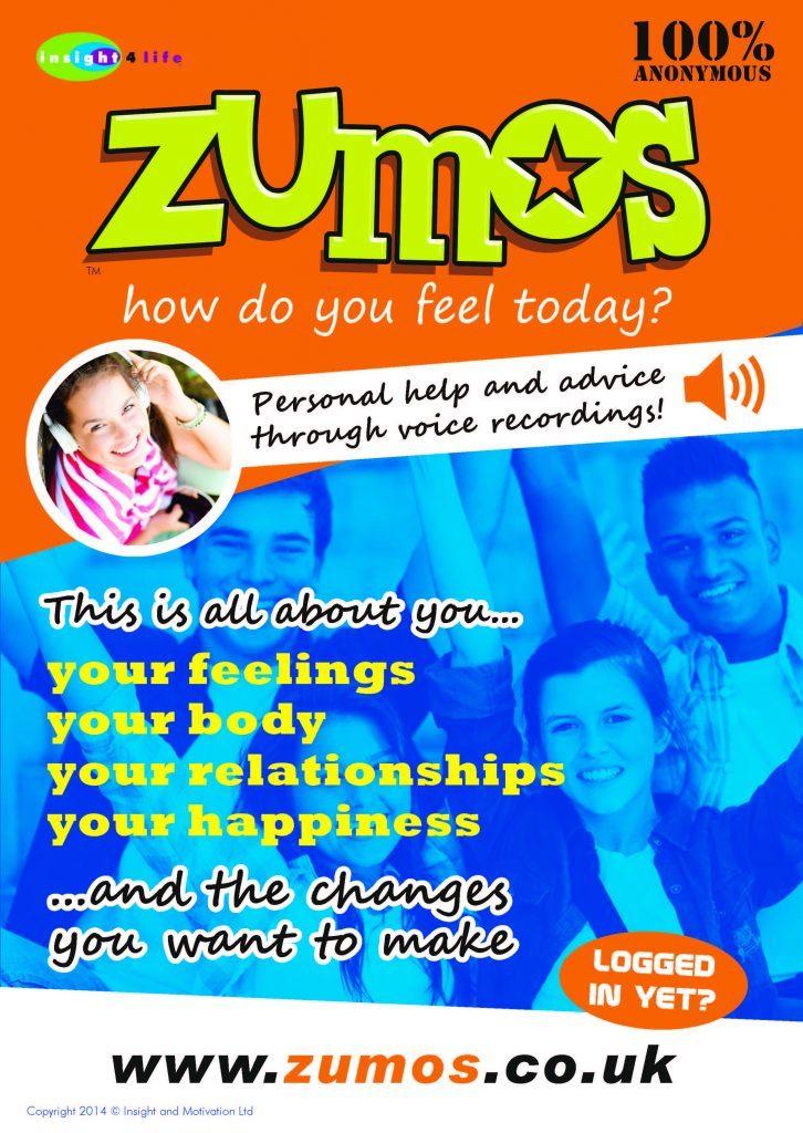 Zumos Poster General A4 v1.0 726x1024