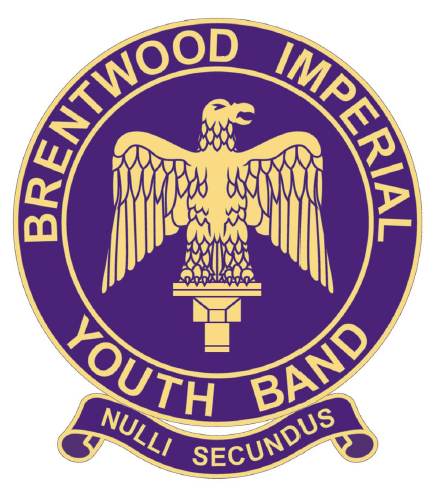 Brentwood band logo