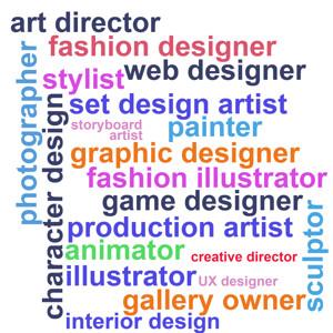 Blog job titles